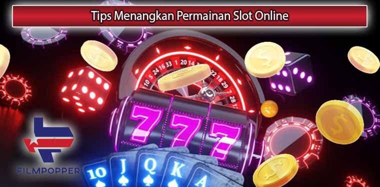 Menangkan Slot Online Sekarang Juga untuk Dapatkan Jutaan Rupiah